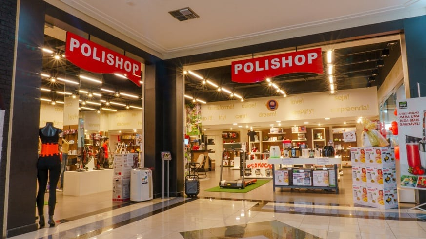 1084de0adb3ab Polishop - Shopping Aldeota