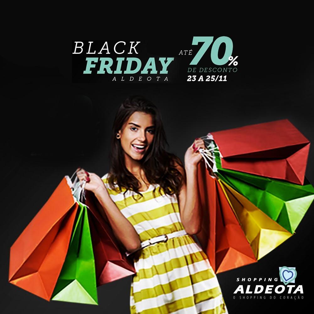 4f640a4bd Shopping Aldeota - Conheça Nosso Blog!